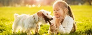 Vielseitige Beschäftigungsmöglichkeiten für Kinder und Hunde, Vortrag mit Nadine Wachter