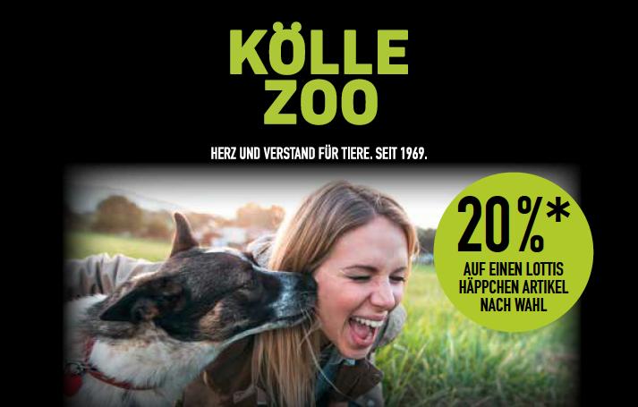 Herbstfest mit Easy Dogs bei Kölle Zoo