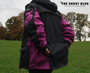 HundeSport 3 in 1 Ganzjahres Jacke im Test Easy Dogs